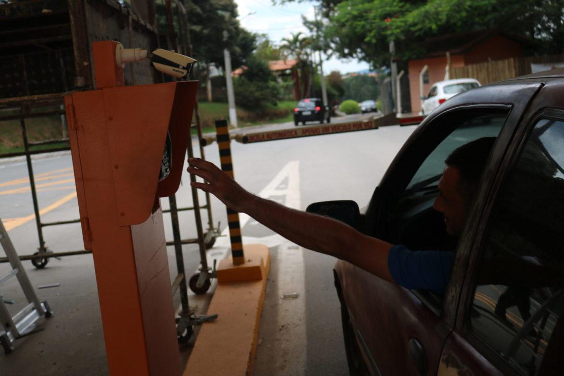 Apaps faz recadastramento dos prestadores de serviço