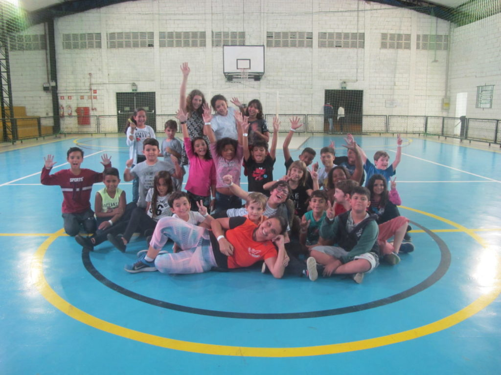 Corujão e Acantonamento reúnem 63 participantes